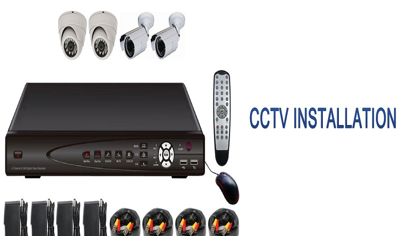 Advance level training for CCTV Camera in Jalpaiguri