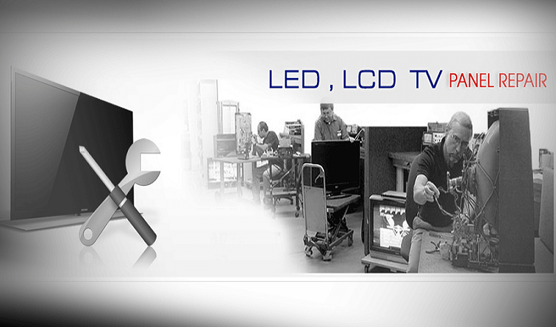 LED LCD TV Repairing Training Course