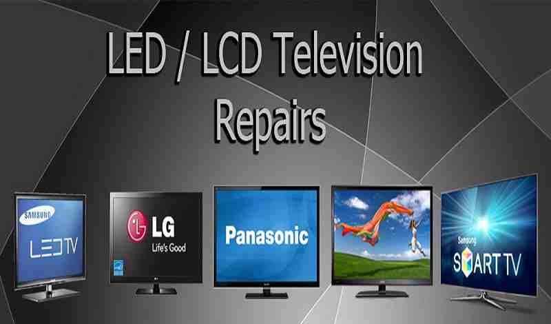 led lcd chip level repairing course